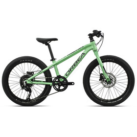 "ORBEA MX Team-Disc 20"" Kinder mint/black"